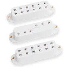 Seymour Duncan Everything Axe Strat Guitar Pickup Set White