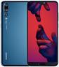 Huawei P20 Pro CLT-L29 - 128GB - Midnight Blue DUAL SIM  (Ohne Simlock) NEU OVP