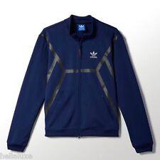 Adidas ZX TRACK TOP Running gym supernova Sweat Shirt jacket response~Men sz 2XL