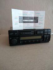 Mercedes AUDIO 10 30 R129 W124 201 202 210 190 Becker Special Auto RadioBE2210