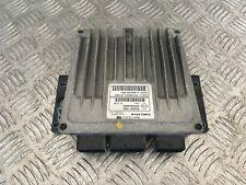 Calculateur Moteur DELPHI - RENAULT Clio III (3) 1.5L DCI 85CH - Réf :8200911560