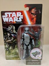 Star Wars. Captain Phasma. 3.75 inch.