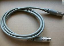 Four  HP Agilent 11730A Cable for Power Meter and Sensor Tested
