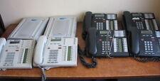 Nortel BCM50 Phone System + 6 Handsets