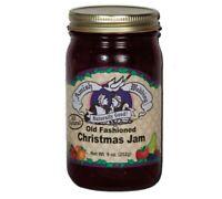 Amish Made Christmas Jam - 9 oz - 2 Jars