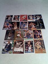 Christian Laettner:  Lot of 160+ cards.....84 DIFFERENT / Basketball