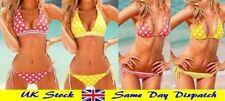 Unbranded Halterneck Plus Size Swimwear for Women
