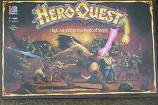 MB HEROQUEST  #2 ,PLUS EXTRAS