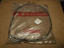 54012 128 ORIGINAL KAWASAKI NOS CABLE ACELERADOR Z750 Doble B MODELOS