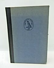 Boswell In Holland 1763-1764 Yale University 1st Edition!!