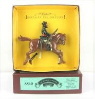 Britains Raj Toy Soldiers 1994 Collectors Edition 2nd Bombay Cavalry Lancers