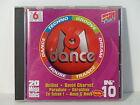 CD ALBUM M6 DANCE N°10 Compil