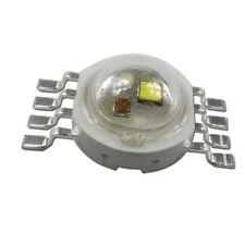 50 pcs 4W RGBW high power led bead Lamp light red green blue white 1W each chip