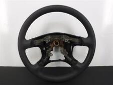 01-02 Mitsubishi Montero Steering Wheel Non Leather OEM MR510983