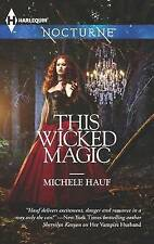 This Wicked Magic-ExLibrary