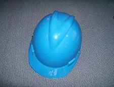 Schutzhelm, Bauhelm, Schutzhelm, Arbeitsschutz Blau