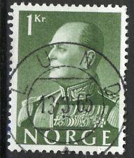 Norway 1959, NK 469 Son Superb Lund 13-3-65 (NT)