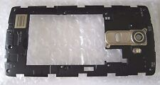 LG G4 H810 H811 VS986 LS991 F500L Mid Back Frame Bezel Camera Lens Loud Speaker