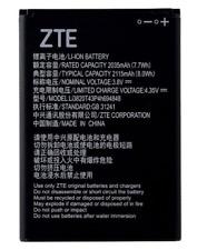 ZTE OEM Li3820T43P4H694848 Prestige 2115 mAh 3.8V Replacement Battery NEW