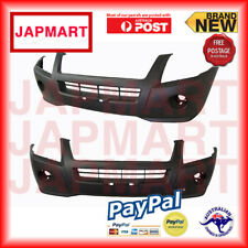 HOLDEN RODEO RA BAR COVER FRONT F101-RAB-DRLH