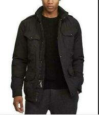 NWT!! Men XXL Polo Ralph Lauren Utility Down Military Jacket Coat $395 Navy!!!!!