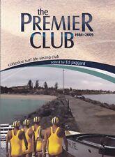PREMIER CLUB: COTTESLOE SURF LIFE SAVING CLUB perth western australia history