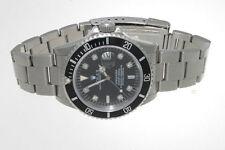 Rolex Submariner Armbanduhren