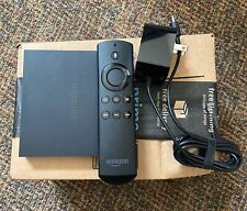 Amazon Fire Tv Box Dv83Yw