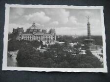 Antique Postal Berlin Allemagne No 1. Appareil Photo Membres - Colonne pour