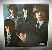 """Rolling Stones - R. Stones nº. 2 - UK 1st press - Very Rare """"PASTED OVER"""" - LP"""