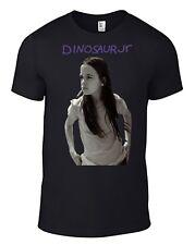 DINOSAUR JR Green Mind Smoking Boy T-shirt sonic youth nirvana grunge vinyl cd B