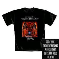 DARK Tranquillity-The Gallery-T-shirt-dimensione BIG SIZE XXXL (3xl) - NUOVO