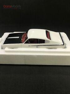 Chrysler Valiant E49 Charger Street Machine White * A71512