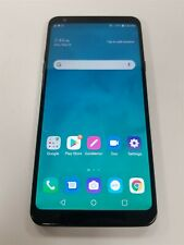 New listing Lg Stylo 4 16gb Black Lm-Q710Uls (Spectrum Mobile) Android Smartphone Rf6148