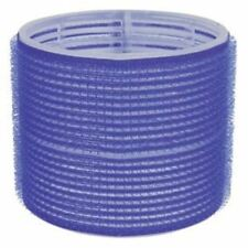HairWare Classic Self-Grip Rollers 3-1/8 Inch- Blue