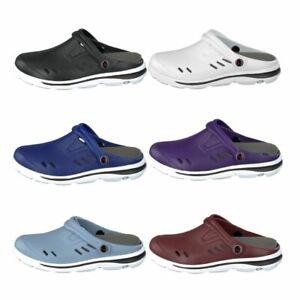 Chung Shi Dux Ortho Clog Unisex Orthopädische Schuhe | Duflex (Schaumstoff) - NE