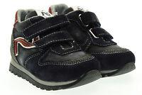 NERO GIARDINI junior sneakers basse strappo A623950M/200 (19/22) A16