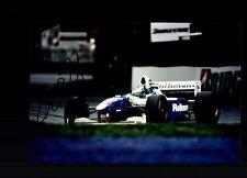 Heinz-Harald Frentzen Foto Original Signiert Formel 1 +G 18645