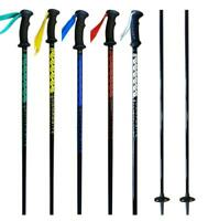 "K2 Composite Power Ski Poles Ski Skiing Pole with Tab Grip 34"" 36"" 38"" 40"" 54"""