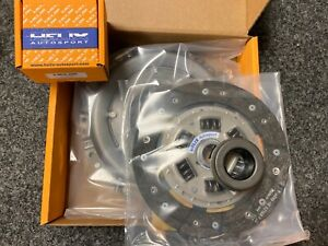 Ford RS2000 Pinto Helix Organic Road Version Clutch Kit