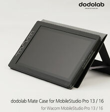 DDLab Korea Tragbare Leder Schutz-Hülle Tasche Case für Wacom Mobile Studio 16