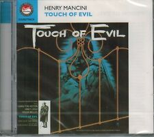 Touch of Evil by Henry Mancini (Composer) (CD) - BRAND NEW