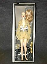 """Fashion Royalty AvantGuards """"Lush"""" dressed doll, 2008 IT exclusive"""