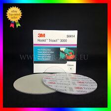 1 x Disque Hookit Auto-agrippant 3m Trizact diam 150 P3000 - 50414
