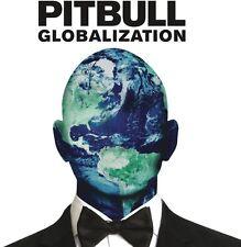 Pitbull - Globalization [New CD] Clean