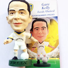 KELLY Leeds Utd Home Corinthian Prostars 4 Pack Figure Loose/Card PRO363