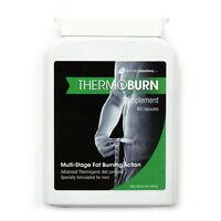 Thermoburn Fatburner für Männer, schneller gewichtsverlust, diättabletten