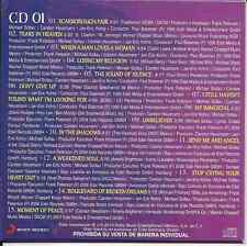 rare CD Masters Gregorian Chant TEARS IN HEAVEN losing religion SEND ME AN ANGEL