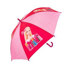 BARBIE - Ombrello bambina ORIGINALE con apertura automatica