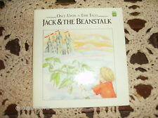 Once-Upon-A-Time Tales Jack & The Beanstalk Leap Frog Book
